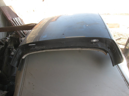 Крыша со стойками Рено Меган 3    731005117R