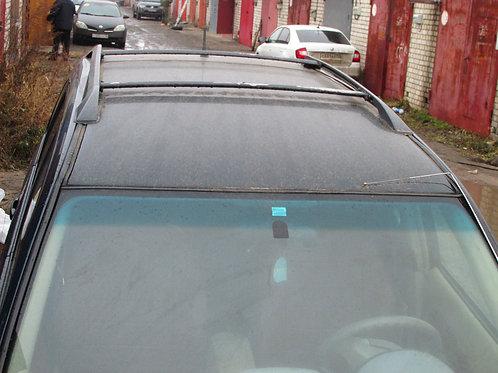 Крыша со стойками Черри Тиго Т11 T115701010TY