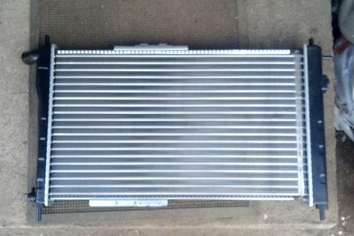 Радиатор охлаждения 96144847 Дэу Нексия