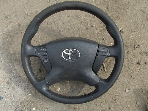Руль, подушка в руль Тойота Авенсис 4510005340B0