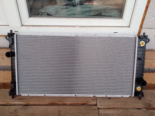 Радиатор охлаждения Сан Йонг Актион Нью