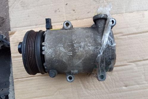 Компрессор 1,4-1,6 форд фокус 2 кондиционера 3M5H19D629PH