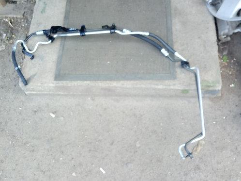 Шланг трубка ГУРа Форд Фокус 2