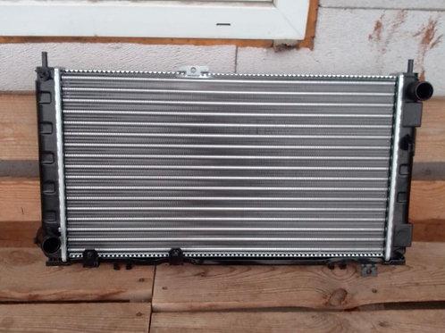 Радиатор кондиционера Лада Гранта, Калина  21903130000811