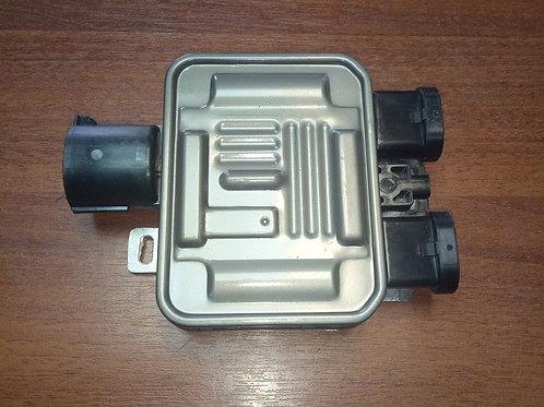 Блок Форд Мондео 4, S-Макс, Галакси  управления вентиляторами  7G919A819AA