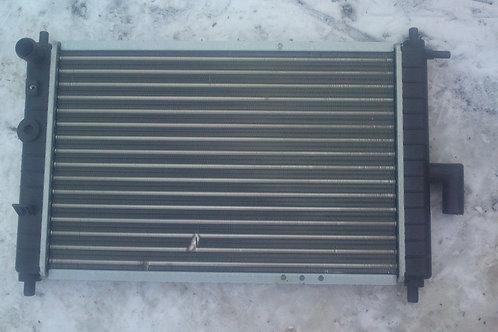 Радиатор охлаждения 96322941 Дэу Матиз
