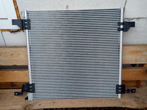 Радиатор кондиционера 1638300070 Мерседес W163
