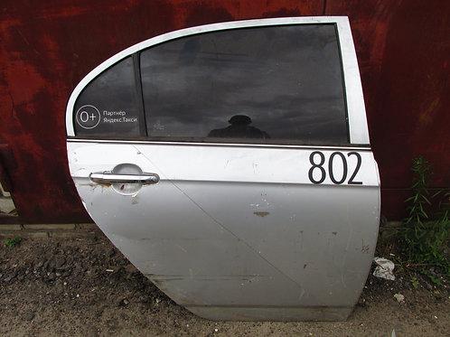Дверь передняя правая B6101002 Лифан Солано