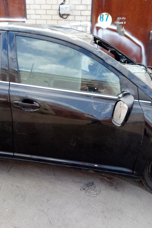 Дверь Тойота Авенсис передняя правая 6700105050