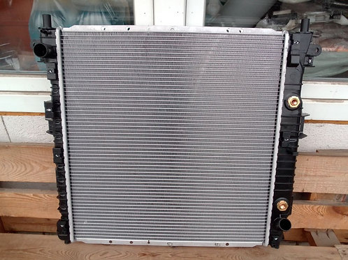 Радиатор охлаждения Сан Йонг Актион, Кайрон 2131031230