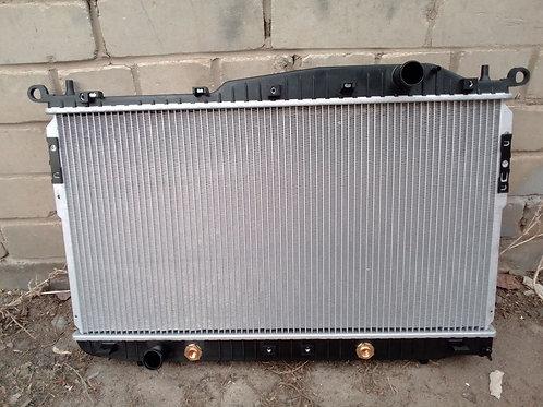 Радиатор Шевроле Эпика 96815277