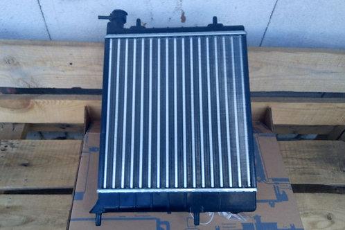 Радиатор охлаждения Хендай Акцент  2531025050