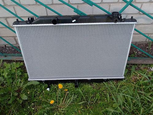 Радиатор охлаждения Мазда сх-5 PE0115200