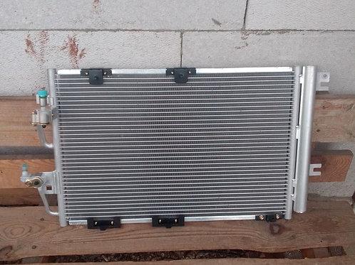 Радиатор кондиционера Опель Астра Н 1850097