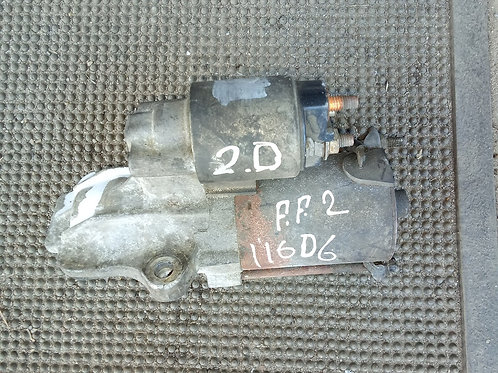 Стартер 3M5T11000AD Форд Фокус 2 2.0 л