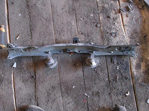 Панель передняя, телевизор 5321605030 Тойота Авенсис