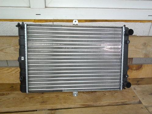 Радиатор охлаждения Ваз 2108, 2109-15 21080130101250