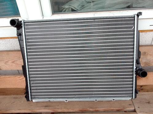 Радиатор охлаждения бмв Е46
