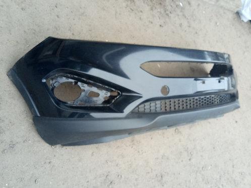 Бампер передний T212803601DQ Черри Тиго