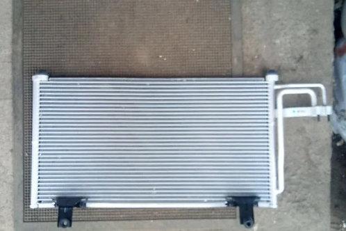 Радиатор кондиционера 0K2A161480C Кия Спектра