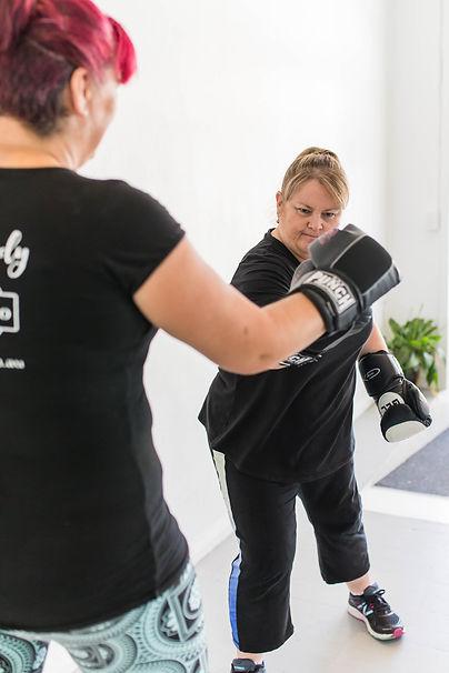 positive body fitness studio