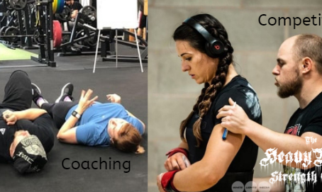 Coaching Vs. Competition Phases In Powerlifting Programming