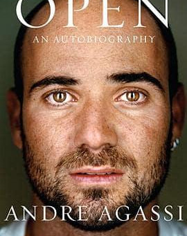 What Andre Agassi Taught Me About Powerlifting
