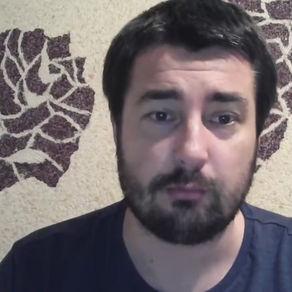 Блогер Гурин: Иван Белецкий настоящий, а Мальцев клоун