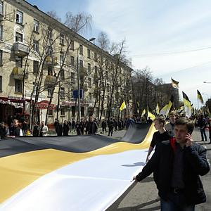 Русский Первомай 2013 г.