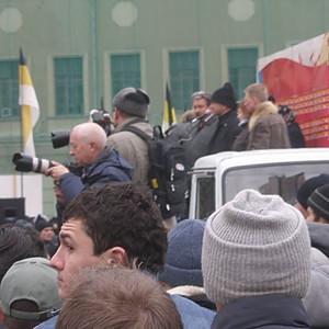 Русский Марш 2006 г.