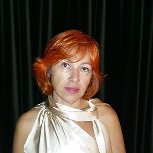 Марина Багрова