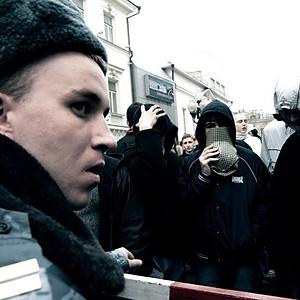 Русский Марш 2008 г.
