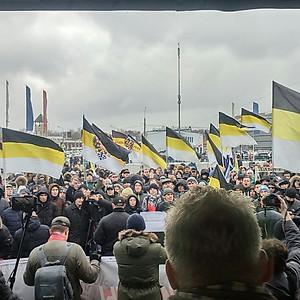 Русский Марш 2016 г.