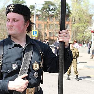 Русский Первомай 2017 г.