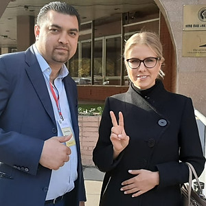 Альтернатива на Конгрессе независимых депутатов 05.09.2019