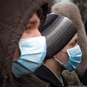 День Героев 1 марта 2010 г.