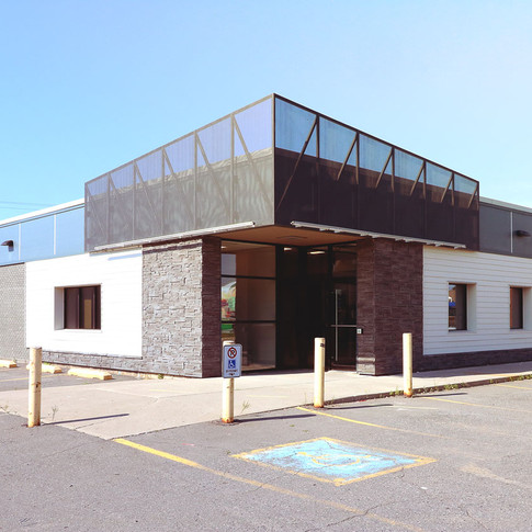 Mountdale Clinic