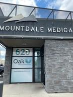 Oak Medical Arts | Mountdale