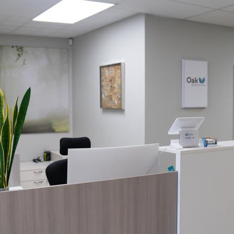 Oak Medical | Algoma Clinic
