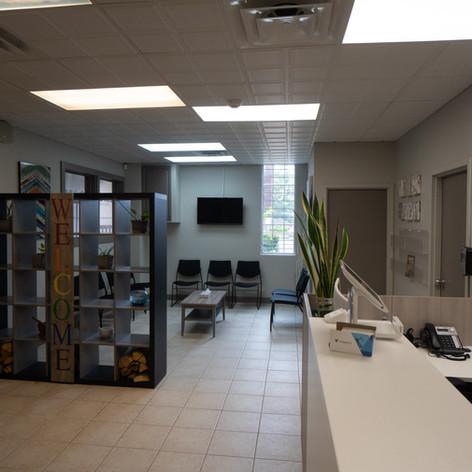 Algoma Clinic