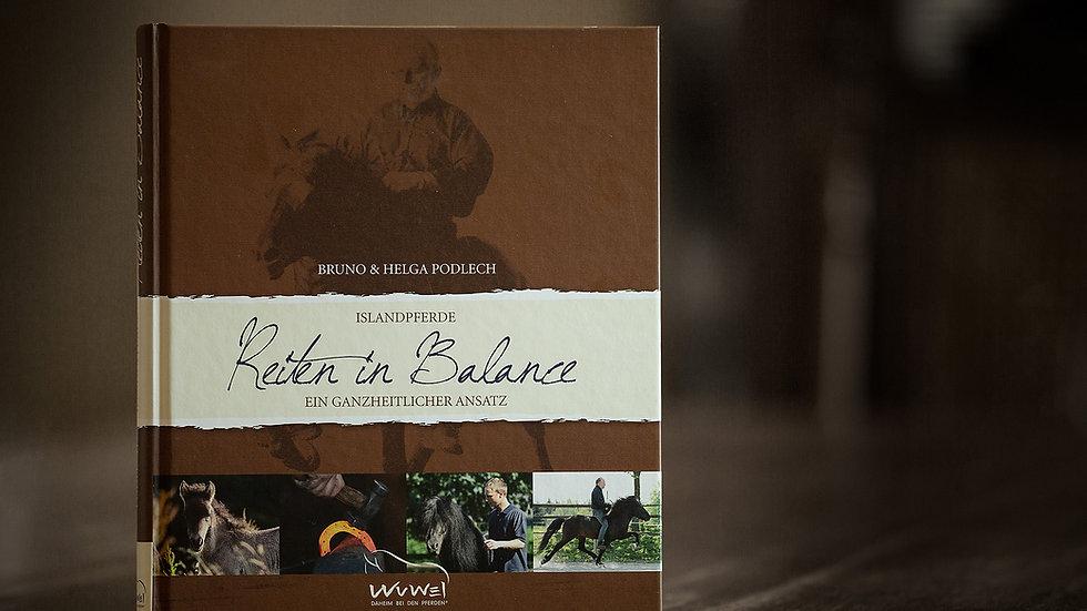 """Buch """"Reiten in Balance"""""""