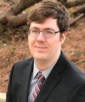 Portrait of Brian J. Hinkley