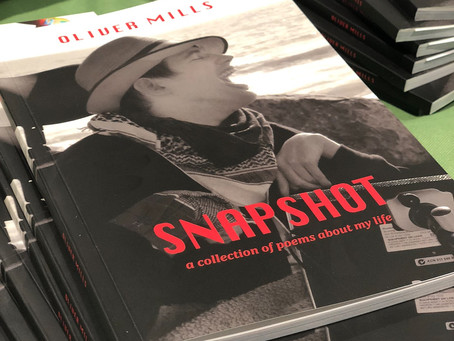 'Snapshot' book launch