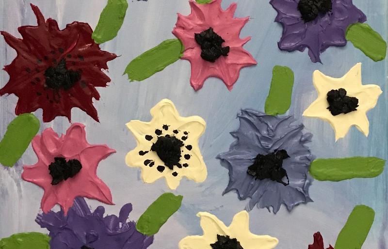 Aerobic Blooms