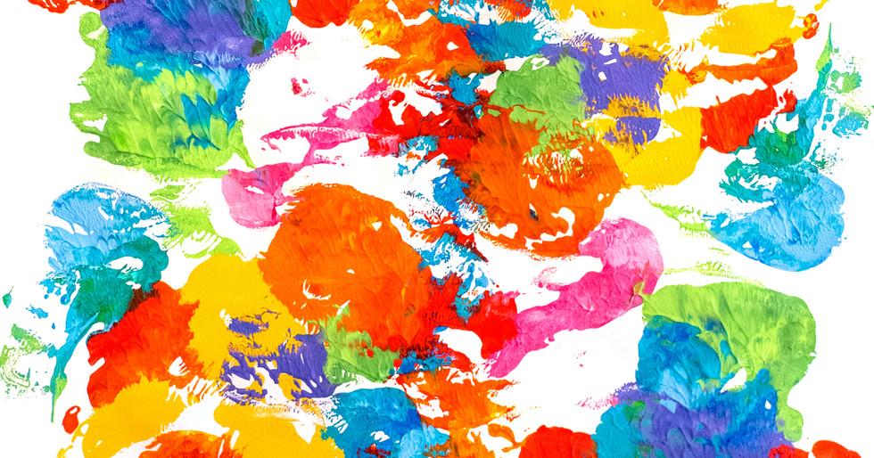 Colour Splash 3, 2012