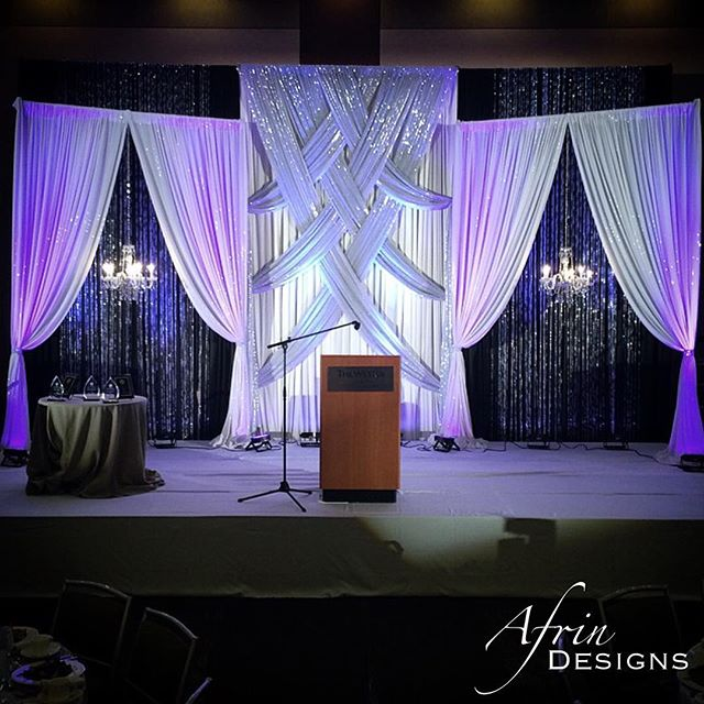 This past Sunday I had the opportunity to do decor and be a part of the Annual MWA (Muslim Women All
