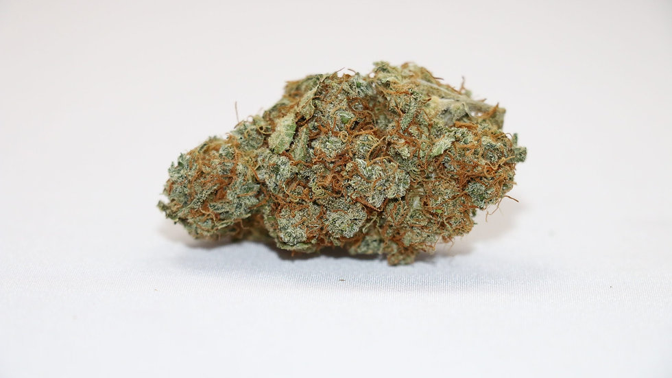 $119Hybrid %50 Indica /%50 Sativa Ounce (OG Shark)