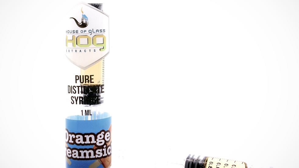 Orange Creamsicle*1g/$30 or 2g/$50 *mix&match