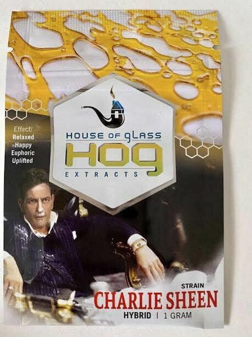 House of Glass Shatter - Charlie Sheen
