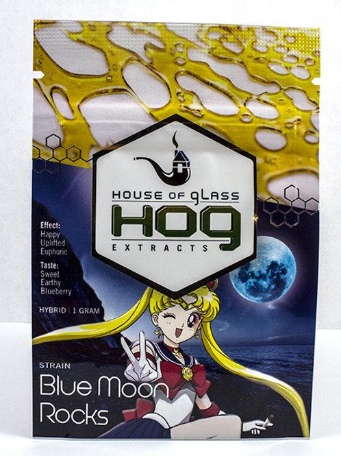 House of Glass Shatter - Blue Moon Rocks